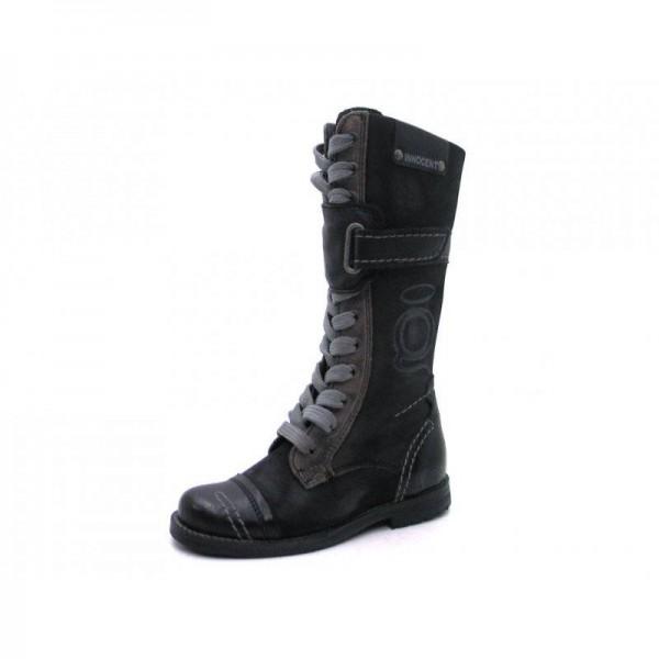 Innocent - Stiefel- 881 Black
