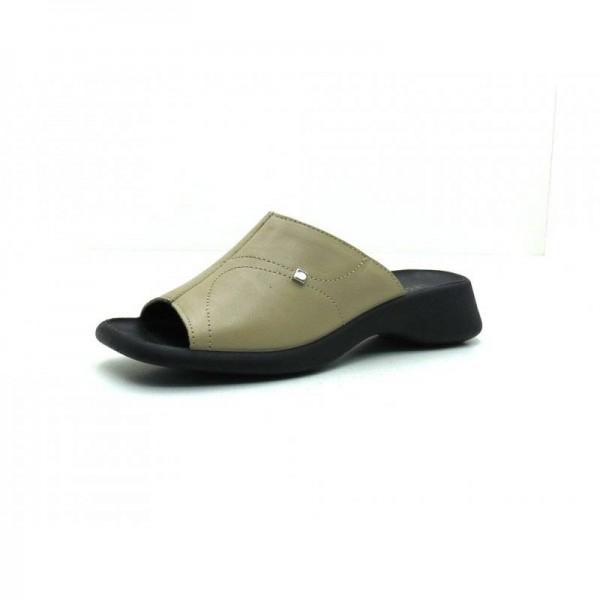 Legero - Pantolette - 4-62722-22 Creme