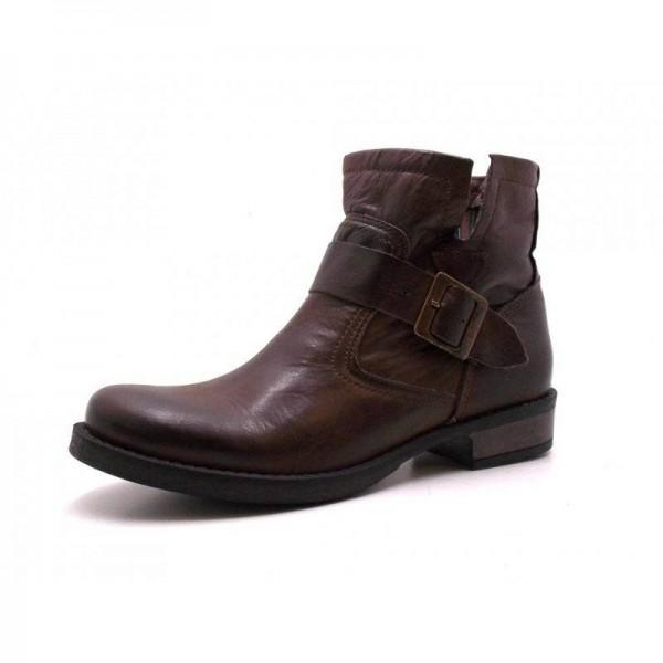 Sapatoo - Stiefelette - S1305-003 Cognac