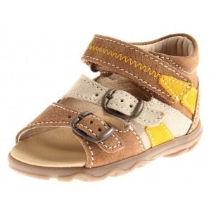 Richter Sandalen aus Leder