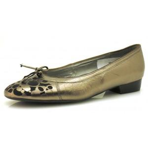 ara Ballerinas 3481 altgold