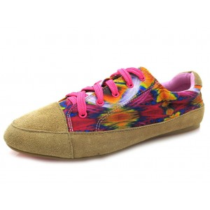 Kimkay - Sneaker - 4308 Bunt