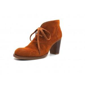Kim Kay - Ankle Boot - 6014 Brandy