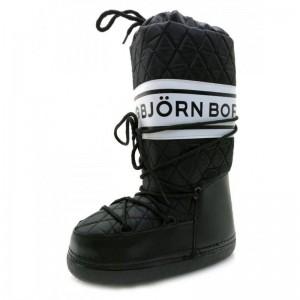 Björn Borg - Snowboots - 1141062902 Black