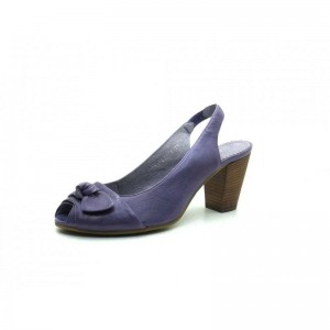 Isabelle - Pumps - 2481 Lila