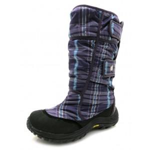 Lafuma Snowboots LD Sledge Violett