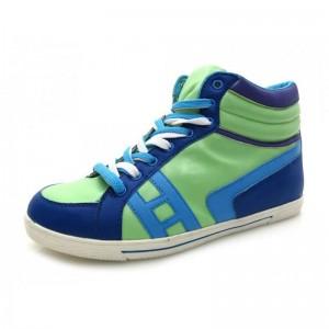 Sun & Shadow - Sneaker High - 4167 Mint