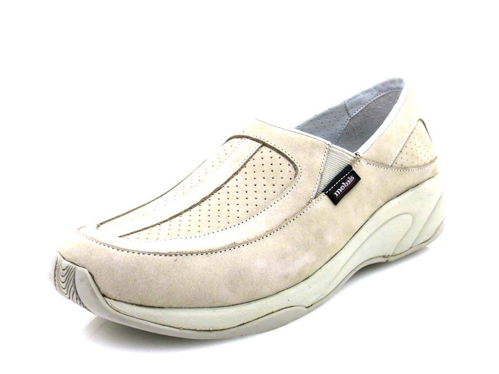 Mobils Mephisto Slipper Outdoor Fitness Schuhe für Damen Tabata Lederschuhe ldY4uG1w